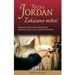 Zakazana miłość, książka z kategorii Poezja