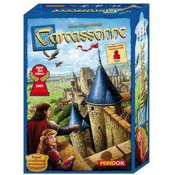 Carcassonne (edycja polska) (gra planszowa)