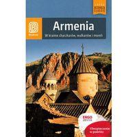 Armenia. W krainie chaczkarów, wulkanów i moreli - Wysyłka od 3,99, oprawa miękka