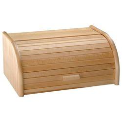 Chlebak z drewna bukowego, drewniany pojemnik na chleb, chlebak retro, pojemnik na pieczywo, chlebak, akcesori