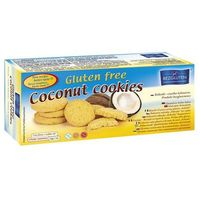 Kokoski-ciastka kokosowe 130g bezglutenowe BEZGLUTEN