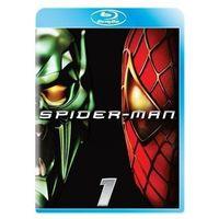 Spiderman (Blu-Ray) - Sam Raimi (5903570068669)