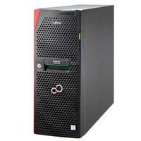 Fujitsu Serwer  tx1330m2 / 4-core xeon 3.0 ghz e3-1220v5 / 8gb ddr4 / lff 3.5 / psu i 2x 1tb hot plug