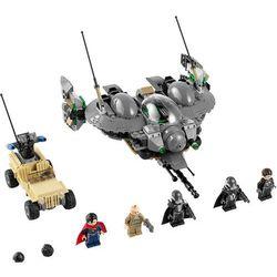 Zabawka Lego SUPER HEROES BITWA O SMALLVILLE 76003 z kategorii [klocki dla dzieci]