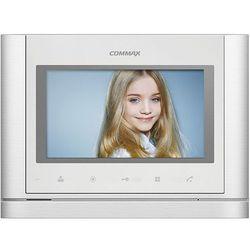 """Commax Monitor 7"""" głośnomówiący cdv-70m(dc) white"""