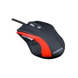 Mysz MODECOM Red M-MC-00M5-150/ DARMOWY TRANSPORT DLA ZAMÓWIEŃ OD 99 zł - sprawdź w wybranym sklepie