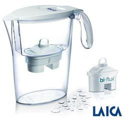 Dzbanek filtrujący LAICA J11AB Biały (8033224606620)