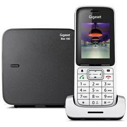 Telefon Siemens Gigaset SL450 z kategorii Telefony stacjonarne