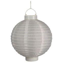 lampa ogrodowa led - chińska latarnia 10 szt. marki Luxform