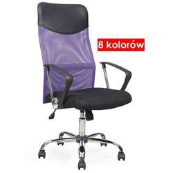 Fotel obrotowy Vespan - 8 kolorów