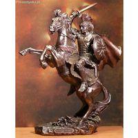 Aleksander wielki na koniu marki Veronese
