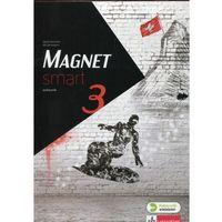 Magnet Smart 3 Podręcznik z płytą CD, Lektorklett Podr