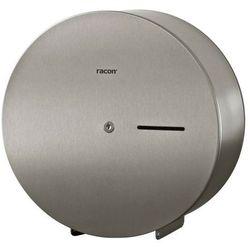 Pojemnik na papier toaletowy Sanitario stal szlachetna matowa, T6457