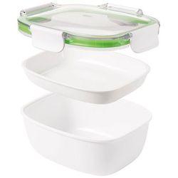 Oxo Lunchbox dwupoziomowy 1250ml good grips -