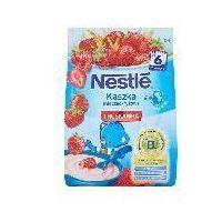 Nestle  kaszka mleczno-ryżowa z truskawką 230g (7613031556823)