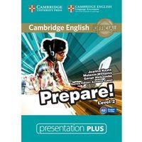 Cambridge English Prepare! 2 Presentation Plus