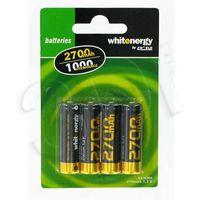 Whitenergy  akumulator aa 2700mah ni-mh 4sztblister