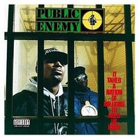 It Takes A Nation Of Millions To Hold Us Back (2xCD+DVD) - Public Enemy