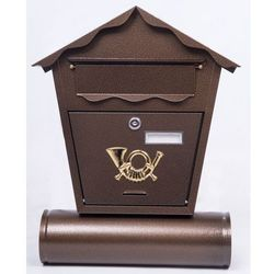 skrzynka pocztowa st 101 marki J.a.d. tools