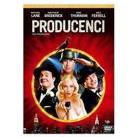 Producenci (DVD) - Susan Storman