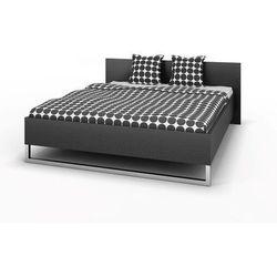 Łóżko style 160x200 cm marki Tvilum
