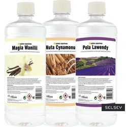 biopaliwo marki Selsey