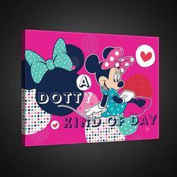 Obraz Disney: Minnie i Daisy słuchają muzyki PPD1447