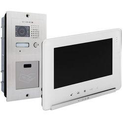Zestaw wideodomofonu z czytnikiem RFID Vidos S601A-2 M690WS2