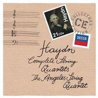 Haydn: Complete String Quartets [Collectors Edition] (CD) - Angeles String Quartet