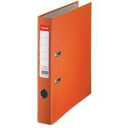 Segregator ESSELTE ECO A4/50 pomarańczowy, ES033-7