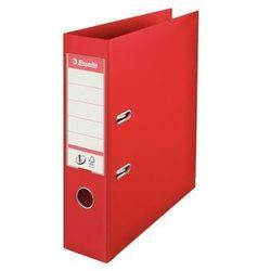 ESSELTE Segregator z mechanizmem standard No. 1 Power, A4 75mm, czerwony
