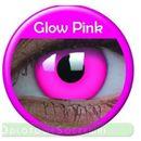 Glow Pink, 2 szt. +Płyn 60ml