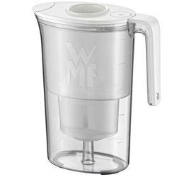 Wmf - akva dzbanek filtrujący biały pojemność: 2,6 l