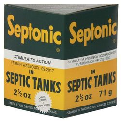 Preparat do neutralizacji ścieków Septonic (5905784511009)