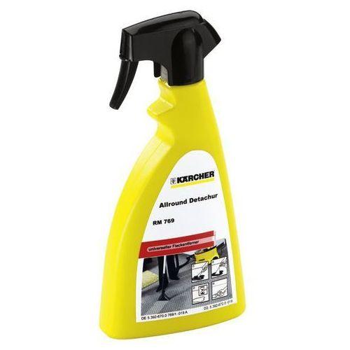 RM 769 Odplamiacz 500 ml - oferta [0587497e87952581]