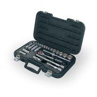 Güde Profesjonalny zestaw narzędzi i kluczy nasadowych gss 25