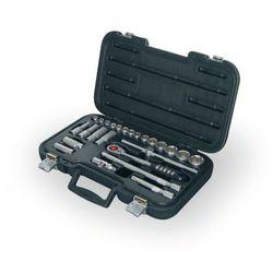 Güde Profesjonalny zestaw narzędzi i kluczy nasadowych gss 25 (4015671993915)