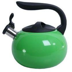 Czajnik nierdzewny perla zielony 2,5l marki Smart kitchen