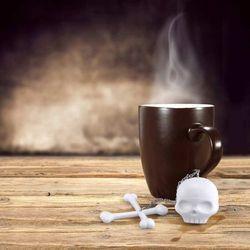 Zaparzaczka do Herbaty - TeaBones z kategorii Zaparzacze i kawiarki