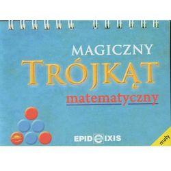 Magiczny Trójkąt Matematyczny. Zestaw kart do Małego Trójkąta