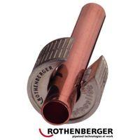 Obcinaki do rur miedzianych ROSLICE Rothenberger 18mm