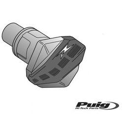 Grzybki crash padów PUIG R12 - krótkie, 2 szt. (rozmiar M12) - sprawdź w Sklep PUIG