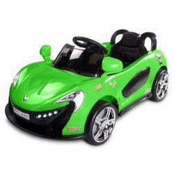 Toyz Aero Samochód na akumulator green (dziecięcy pojazd elektryczny)