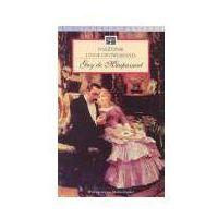 NASZYJNIK I INNE OPOWIADANIA Guy de Maupassant, książka z kategorii Poezja