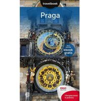 Praga. Travelbook (9788328323780)