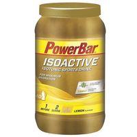 Koncentrat napoju izotonicznego Isoactive o smaku cytrynowym 1320g, 238230