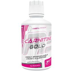 l-carnitine gold 473ml/31 porcji marki Trec