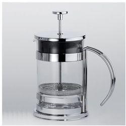 Zaparzacz kawy i herbaty Leon 1,0l