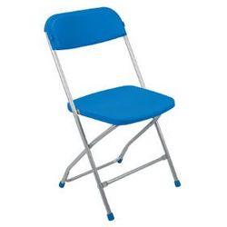 Krzesło konferencyjne składane Polyfold Nowy Styl