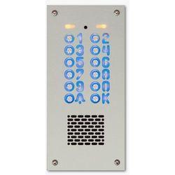 MultiEX cyfrowy domofon z szyfratorem podtynkowy, multiEX-PT